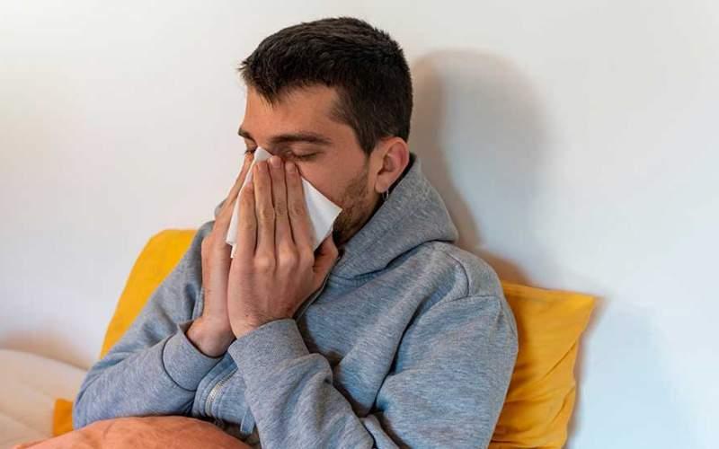 آیا سرفه خالی نشانه  ویروس کرونا است؟