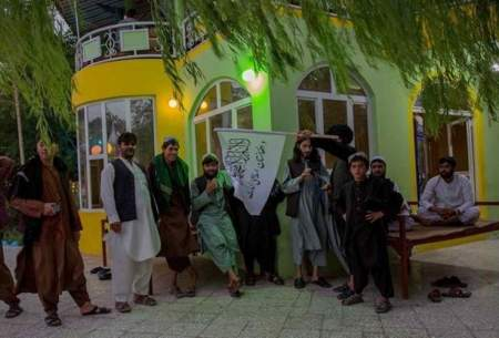 تروریستهای طالبان دموکراسی را امری غلط میدانند