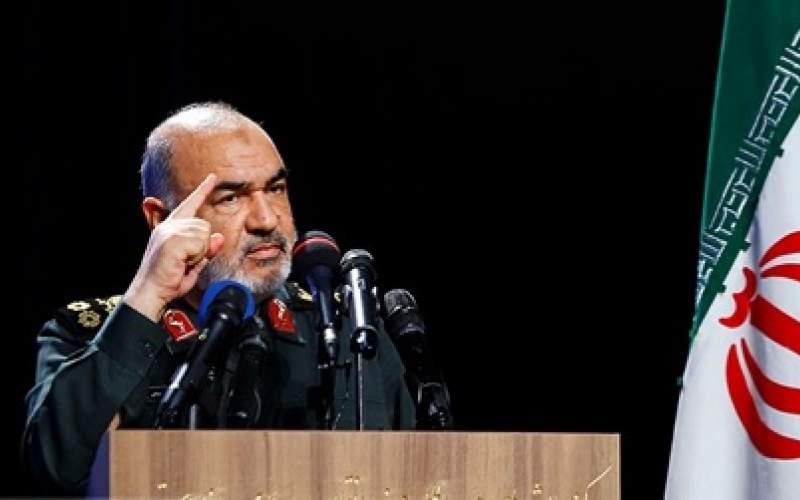 همه دنیا به وجود ایران غبطه میخورد