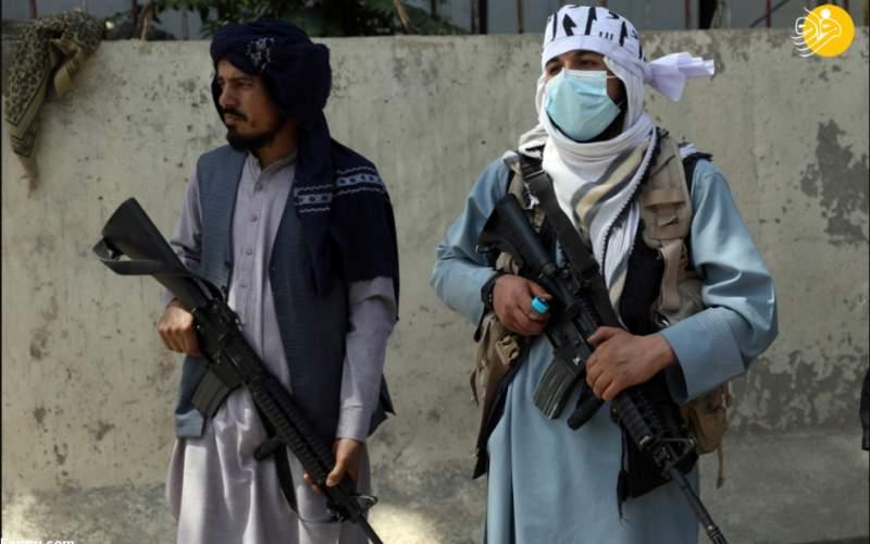 از رابطه عاشقی با طالبان خجالت بکشید