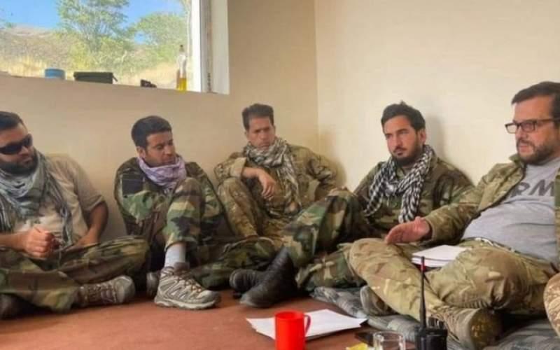 طالبان در پنجشیر مردم را شکنجه میكند