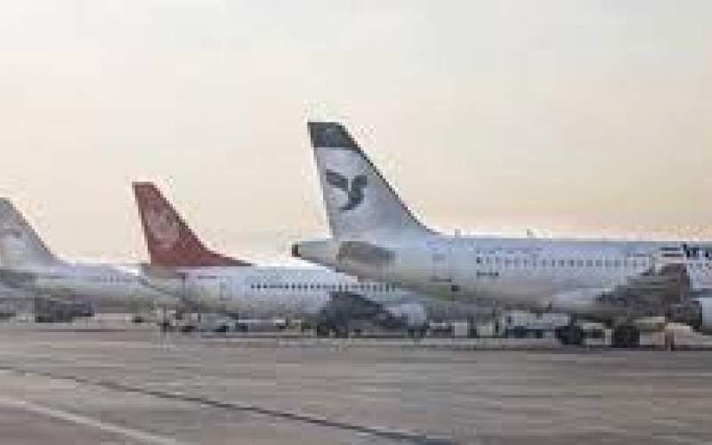 برخورد با تخلفات در بازار پروازهای اربعین