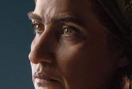 گریم جنگاور عاطفه رضوی برای سریال خاتون