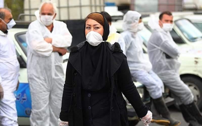 ویروس کرونا چه زمانی از ایران می رود