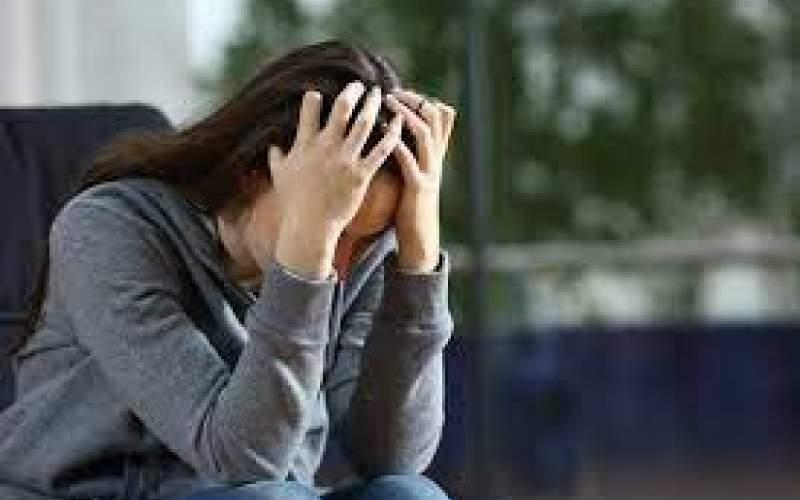 مهم ترین عوامل اضطراب و افسردگی زنان