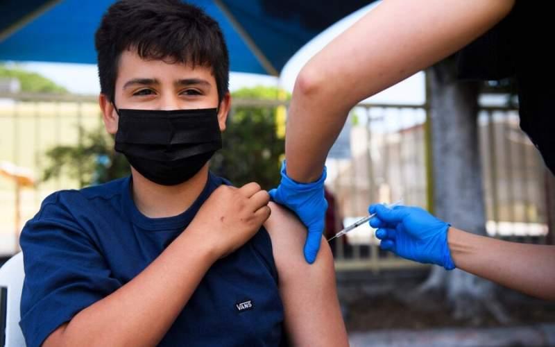 دانشآموزان کجا باید واکسن کرونا بزنند؟