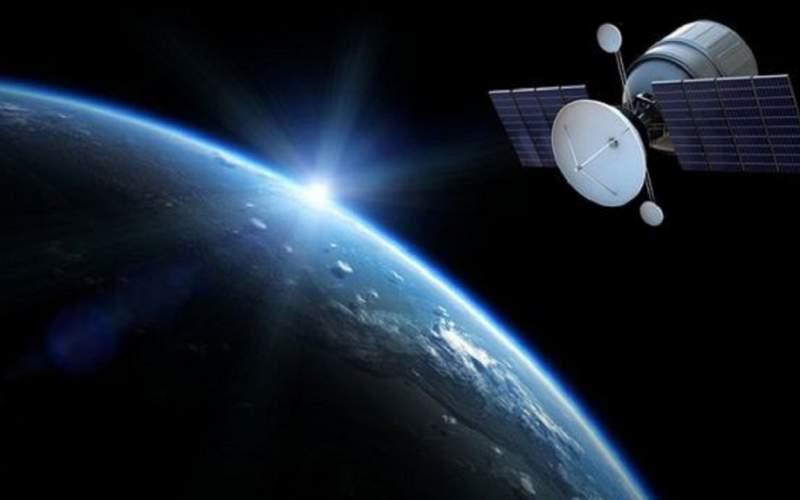 چند ماهواره به دور زمین می چرخند؟