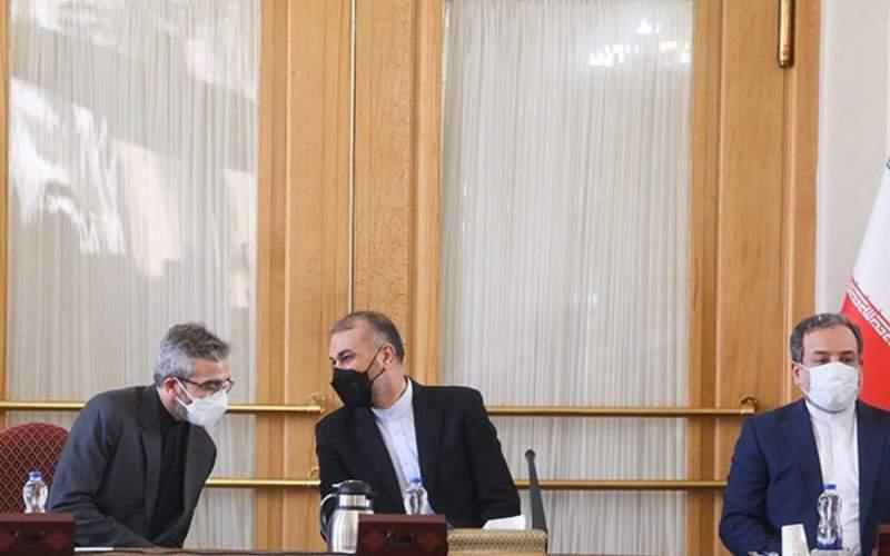 ترکیب احتمالی ایران در مذاکرات هستهای