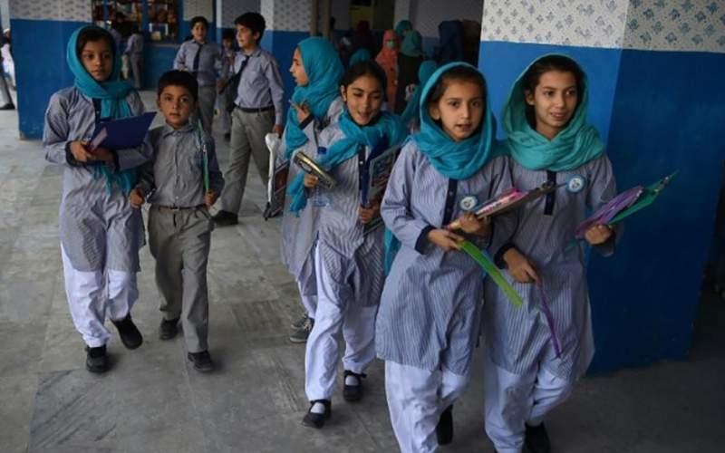 تصمیم طالبان برای مدرسه رفتن دختران