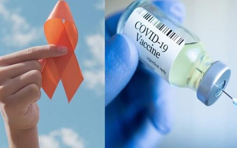 تاثیر داروی ام اس بر اثربخشی واکسن کرونا
