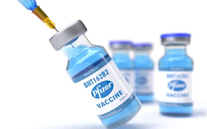 آمریکا به تاجیکستان واکسن فایزر داد