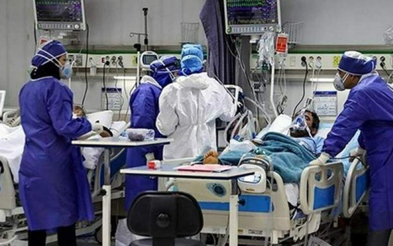 کاهش ۱۴ درصدی آمار فوتیهای کرونا در تهران