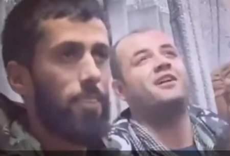 ساز و آواز در جبهه مبارزان پنجشیر /فیلم