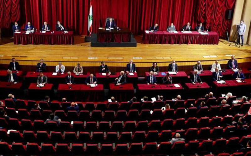 پایان خلاء سیاسی در لبنان