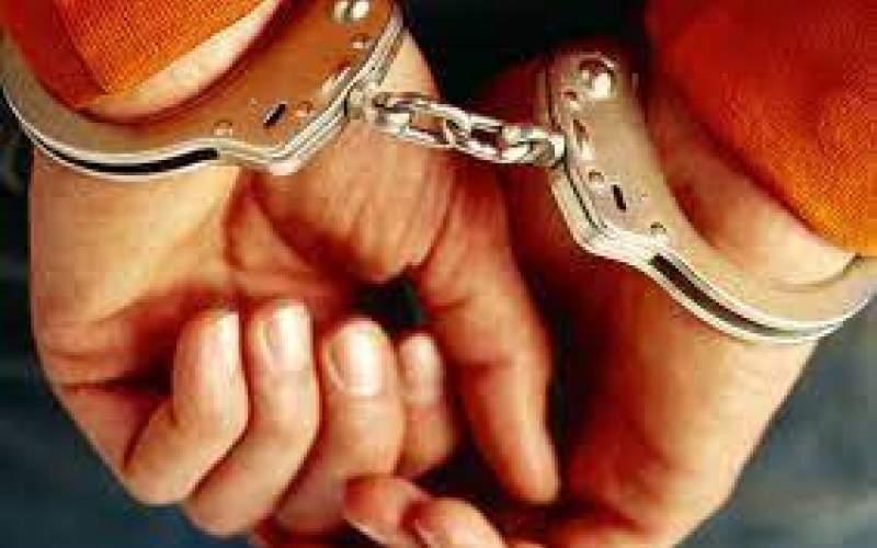 دستگیری قاچاقچیان ارز در فرودگاه امام