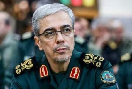 پیام ایران به نظامیان آمریکایی
