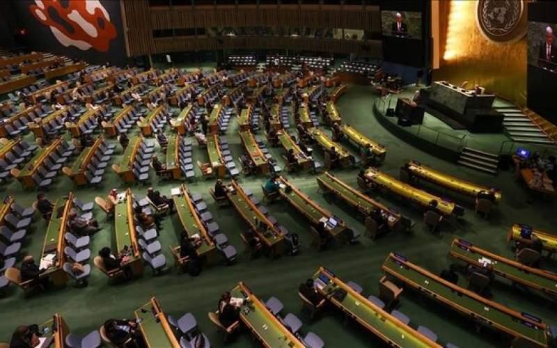 آغاز نشستهای سران در سازمان ملل