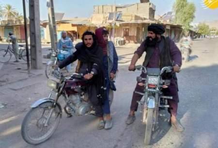 سود و زیانهای ایران از حكومت طالبان