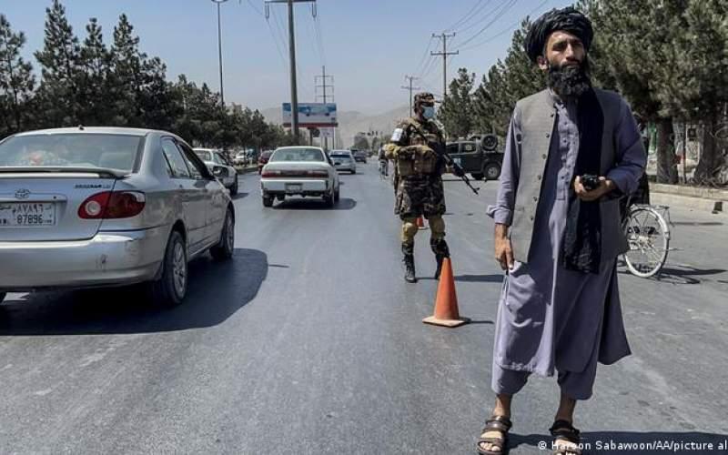 نقض شدید حقوق بشر توسط وحوش طالبان