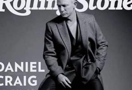 سکوت دنیل کریگ درباره «جیمز باند» شکست
