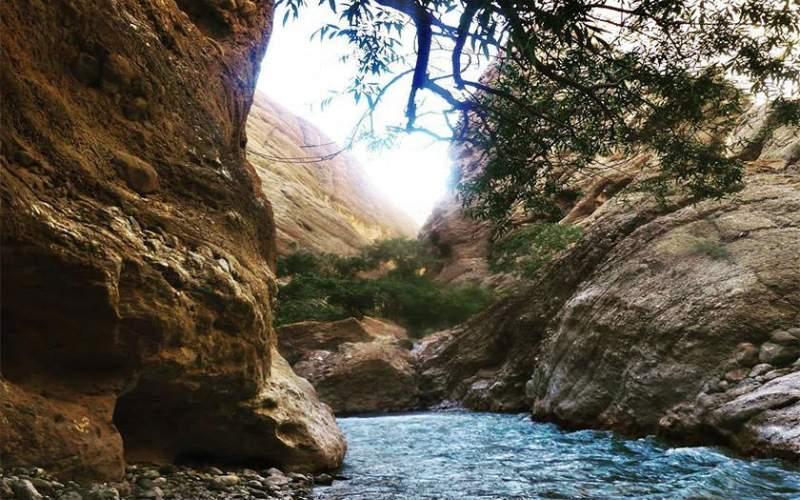 ایران زیباست؛ «دره نگار»