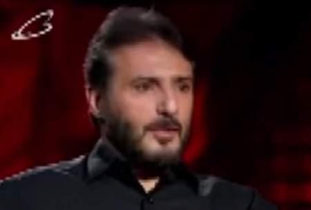 واکنش جواد هاشمی به حواشی سکانس استخر