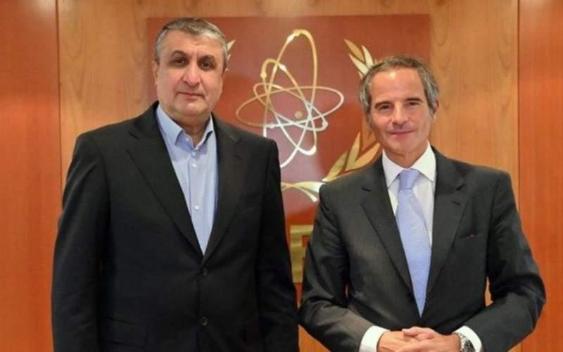 شرط ایران برای توافق هستهای