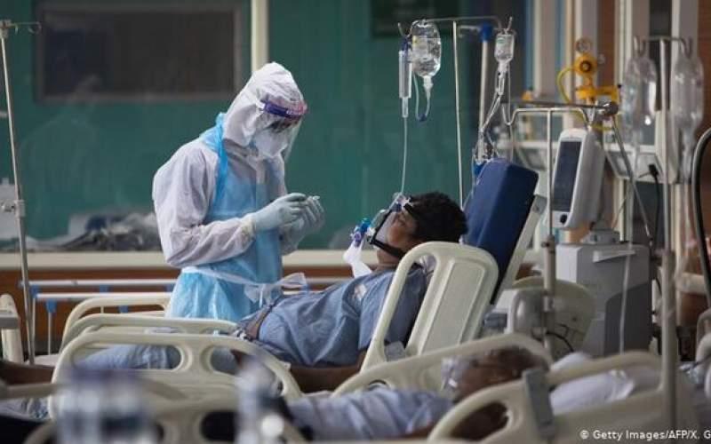 تازهترین آمار جهانی مبتلایان و فوتی های کرونا