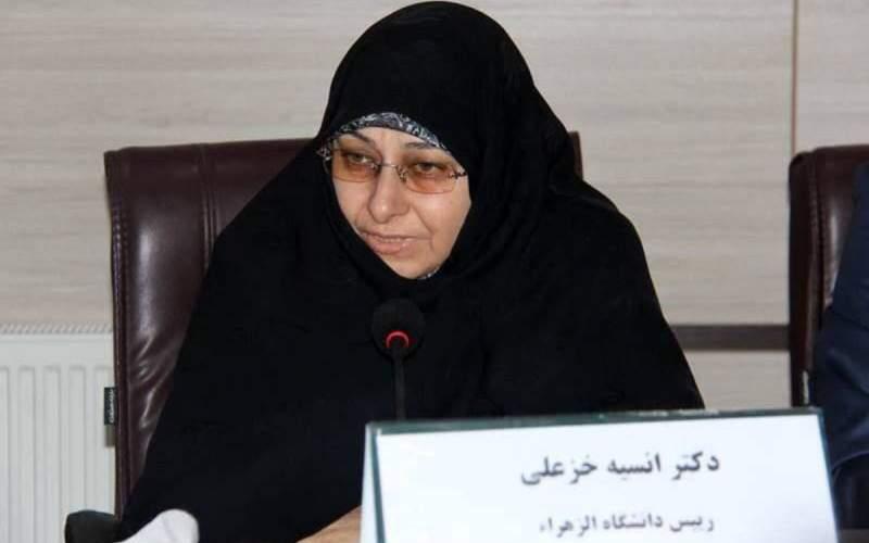 افولبرادران طلوعخواهران در عرصهسیاسی ایران