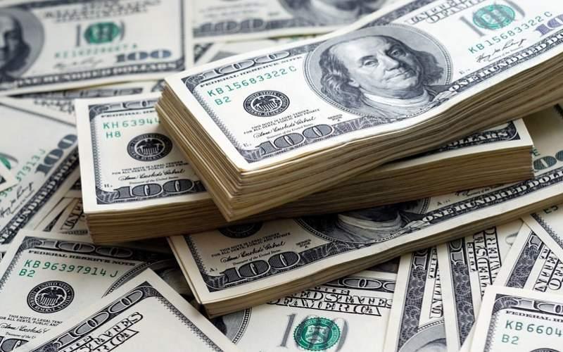 قیمت دلار ۲۷ هزار و ۵۵۰ تومان شد/جدول
