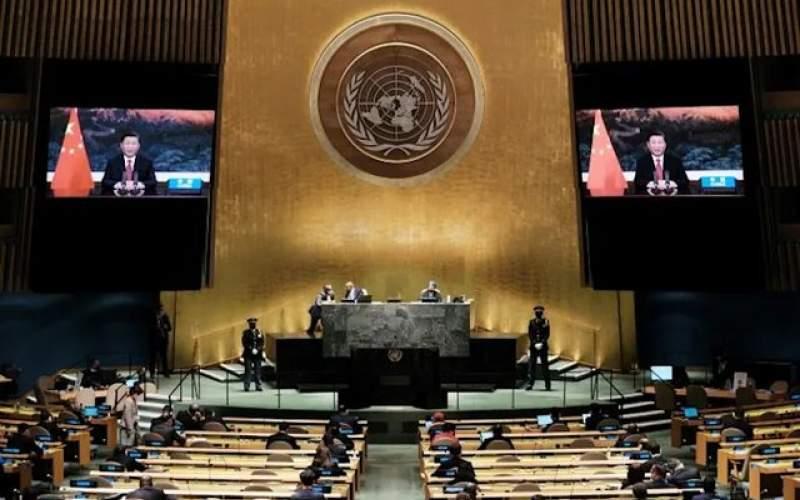 چین به دنبال حمله یا قلدری  نیست