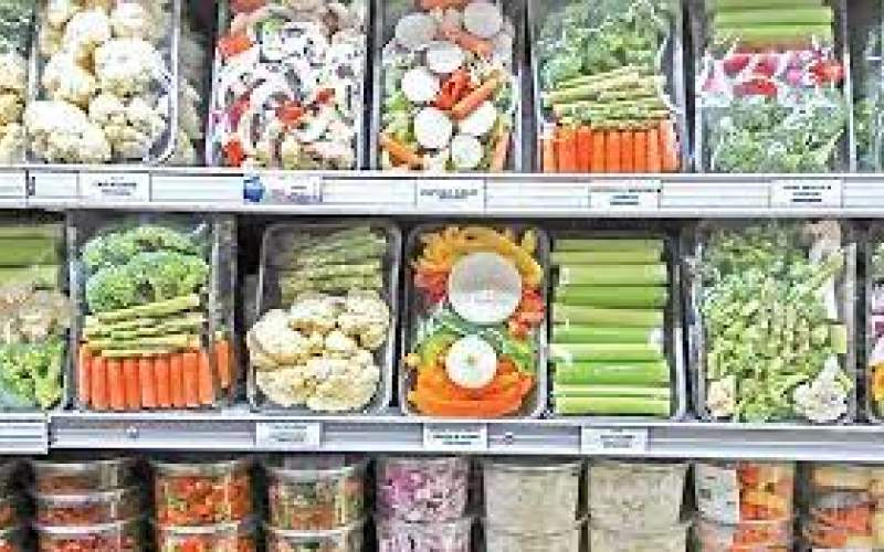 بازار مواد غذایی آسیا به ۸ تریلیون دلار میرسد