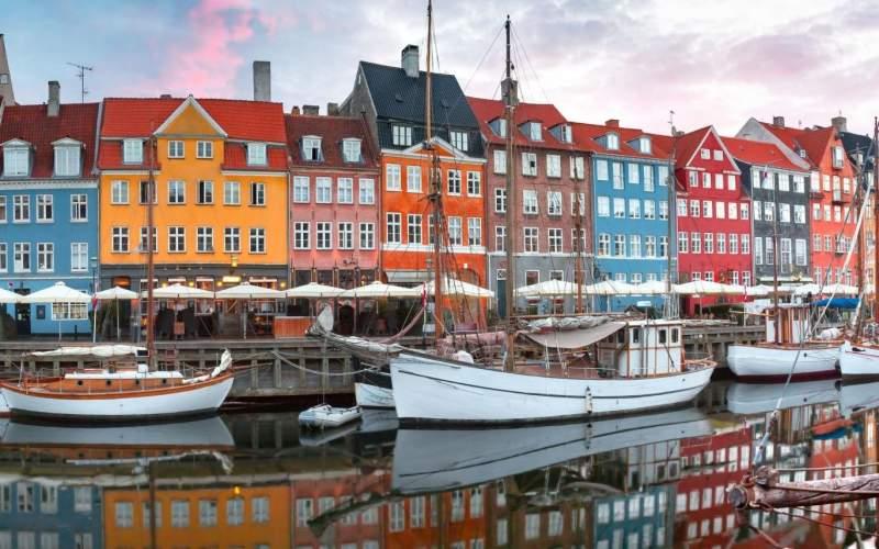 پایتخت دانمارک از رتبه هشتم مشترک در سال ۲۰۱۹ به بالای لیست رسید