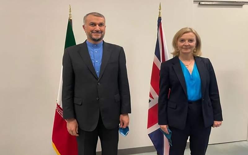 بریتانیا: ایران هرچه سریعتر به مذاکرات بازگردد