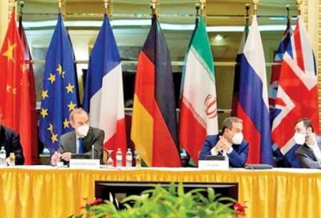 ایران برای مذاکرات برجامی عجلهای ندارد