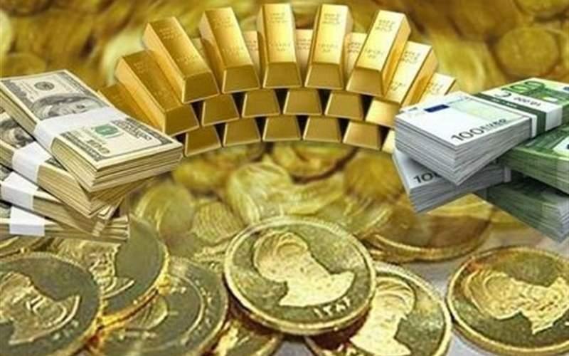 قیمت سکه و دلار در نخستین روز پاییز ۱۴۰۰