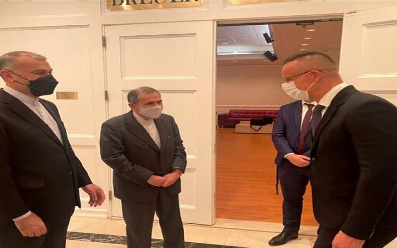 هدیه ویژه مجارستان برای اتباع افغان در ایران