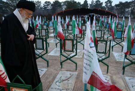 خون مطهر شهدا حقانیت جمهوری اسلامی را بر جبین تاریخ ثبت کرد