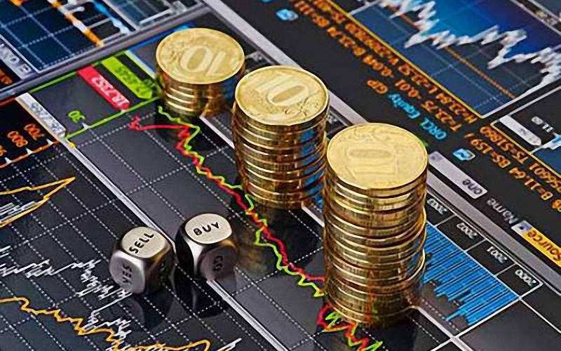 بازارها از فرو ریختن میترسند