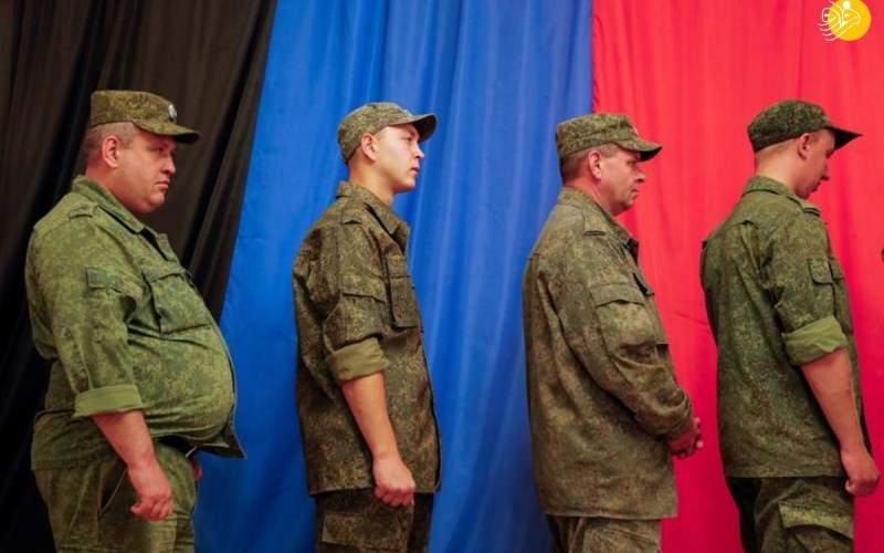 قمار بزرگ ولادیمیر پوتین در روسیه