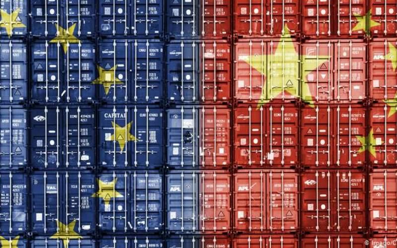 پایان دوران طلایی شرکتهای اروپایی در چین