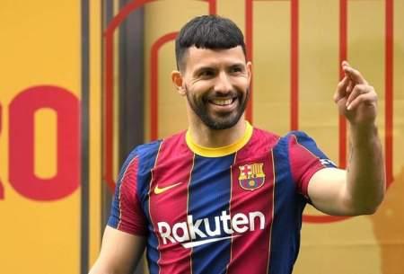 خرید جدید بارسلونا تغییر چهره داد