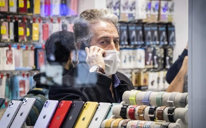 موبایل ایرانی هم قیمت وارداتیها!
