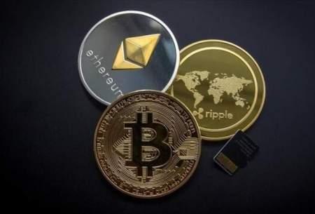 ارزش ارزهای دیجیتالی صعودی باقی ماند
