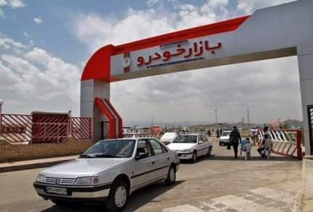 عجیبترین جغرافیای قیمتی در بازار خودرو ایران