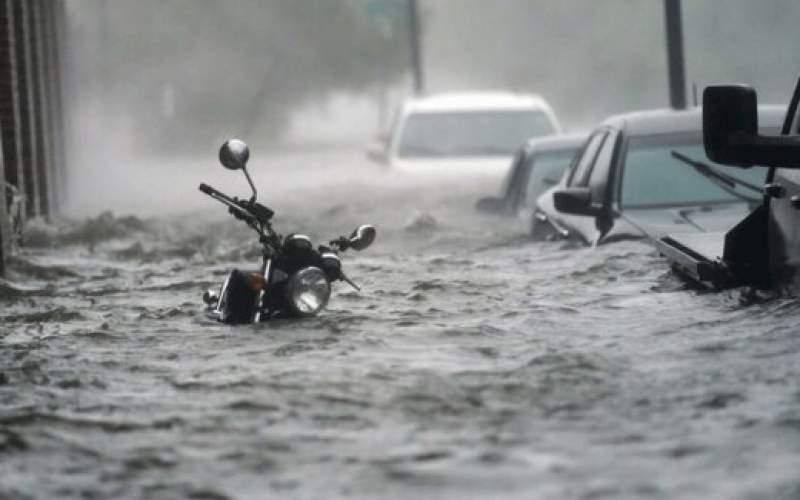 سیلاب و سرمای ناگهانی در انتظار ۹ استان
