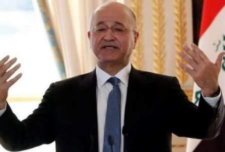عراق درگیر جنگ علیه فساد است