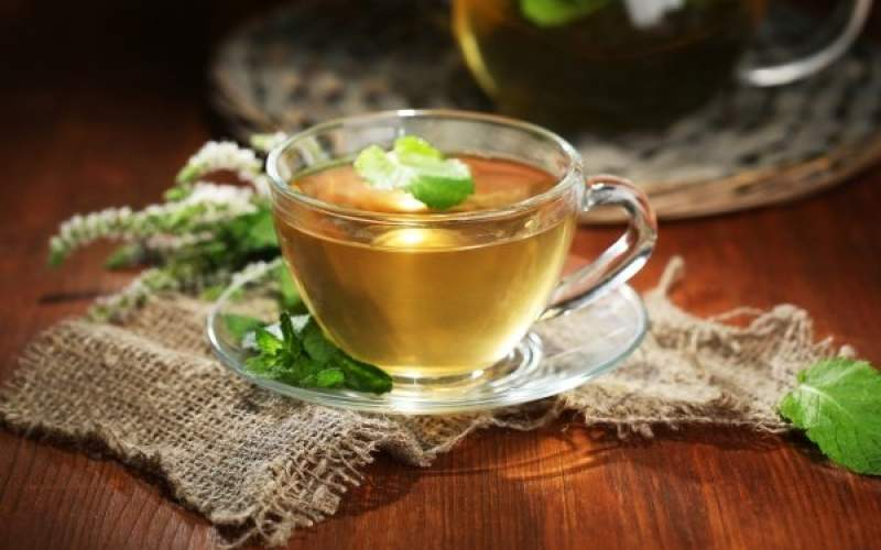 چای سبز ریسک سرطان را کاهش می دهد