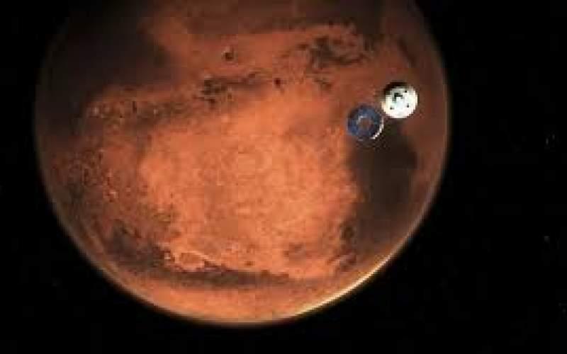 لندر ناسا زلزله ۹۰ دقیقه ای در مریخ را ثبت کرد