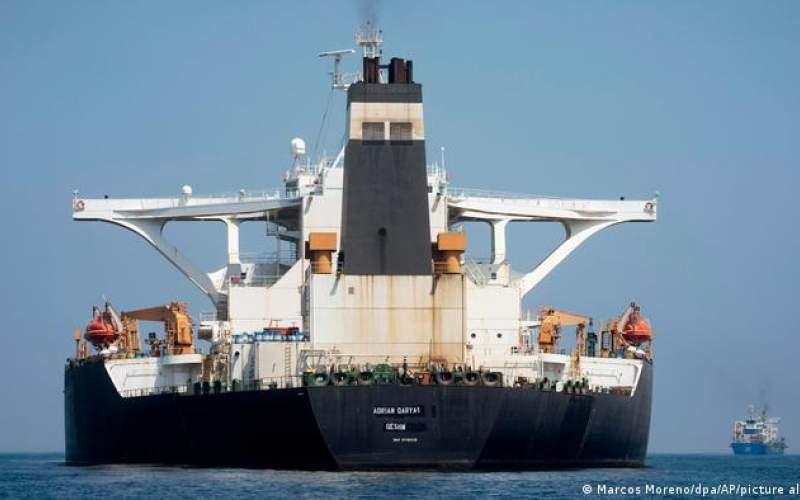 ورود دومین کشتی سوخت ایران به سوریه